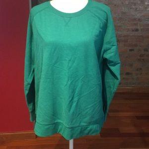 Eddie Bauer plus size sweater size 2X